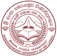 Sabaragamuwa University Logo