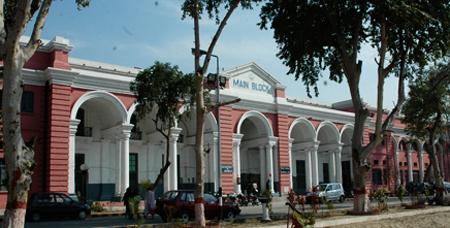 UET Lahore Admission