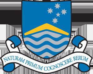Australian National University Logo (Top 10 Universities in Australia)