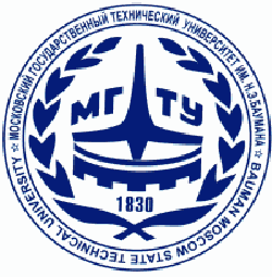 Bauman Moscow State Technical University Logo (Top 10 Universities in Russia)