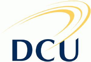 Dublin City University Logo