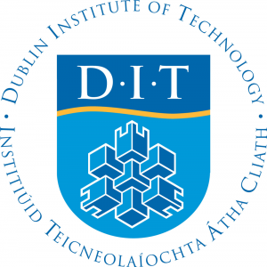 Dublin Institute of Technology Logo (Top 10 Universities in Ireland)