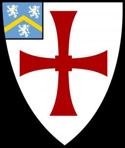 Durham University Logo (Top 10 University in World)