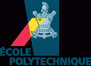 Ecole Polytechnique Logo (Top 10 Universities in Europe)