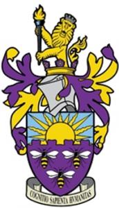 Manchester University Logo (Top 10 Universities in World)