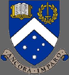 Monash University Logo (Top 10 Universities in Australia)