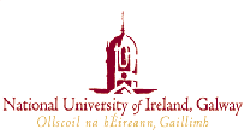 National University of Ireland Logo (Top 10 Universities in Ireland)