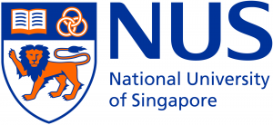 National University of Singapore Logo (Top 10 Universities in Asia)