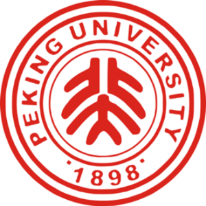 Peking University Logo (Top 10 Universities in Asia)