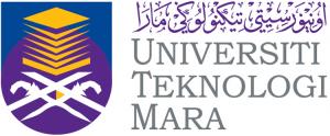 Universiti Teknologi MARA Logo (Top 10 Universities in Malaysia)