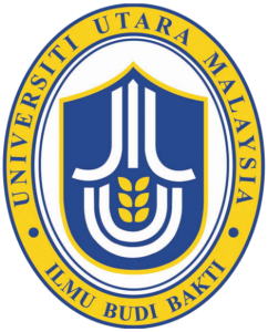 Universiti Utara Logo (Top 10 Universities in Malaysia)