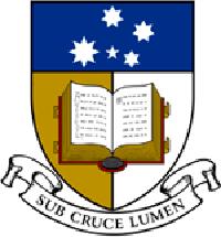 University of Adelaide Logo (Top 10 Universities in Australia)
