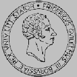 University of Bonn Logo (Top Universities in Germany)