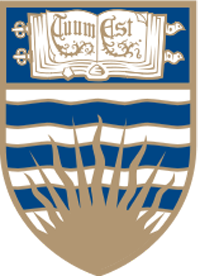 University of British Columbia Logo (Top 10 Universities in Canada)