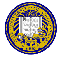 University of California Logo (Top 10 Universities in World)