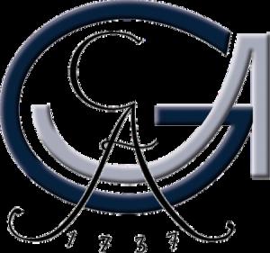 University of Goettingen Logo (Top Universities in Germany)