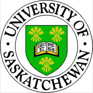 University of Saskatchewan Logo (Top 10 Universities in Canada)