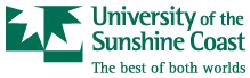 University of the Sunshine Coast Logo (Top 10 Universities in Australia)