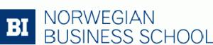 BI Norwegian Business School Logo (Top 10 Universities in Norway)