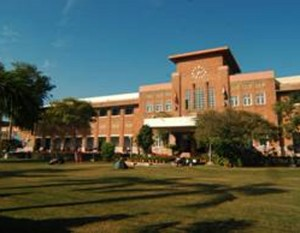 Jinnah Medical and Dental College