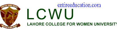 LCWU – Lahore College for Women University Admission 2021 Last date