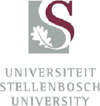 Stellenbosch University Logo (Top 10 Universities in South Africa)