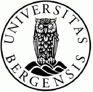 University of Bergen Logo (Top 10 Universities in Norway)