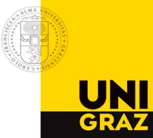 University of Graz Logo (Top 10 Universities in Austria)