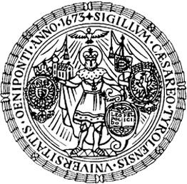 University of Innsbruck Logo