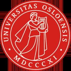 University of Oslo Logo (Top 10 Universities in Norway)