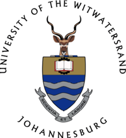 University of the Witwatersrand Logo (Top 10 Universities in South Africa)