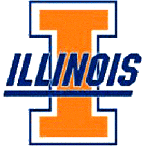 university of illinois Logo (Top 10 Universities in Computer Science)