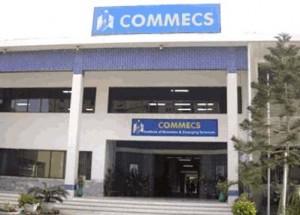 Commecs Institute of Business