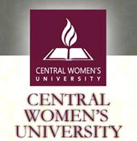 Central Women's University Admission 2017 Last Date