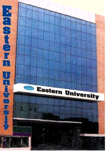 Eastern University Admission 2020 Last Date and Fee Structure