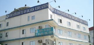 Indus Institute of Higher Education Admission