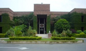 Institute of Management Sciences Lahore