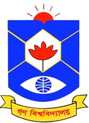 Gono University Admission