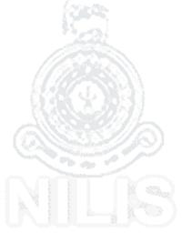 NILIS Sri Lanka