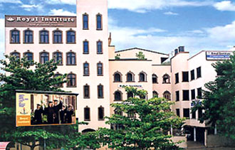 Royal Institute Colombo Admission