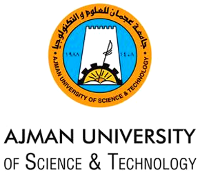 Ajman University of Science and Technology Logo (Top 10 Universities in UAE)