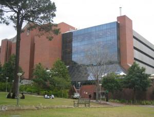 CQUniversity Admission