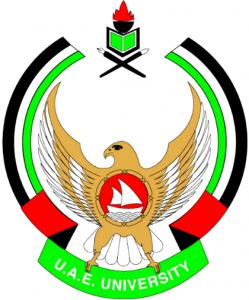 United Arab Emirates University Logo (Top 10 Universities in UAE)
