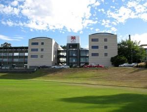 University of Tasmania Admission