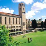 University of Western Australia Admission 2021 Last date