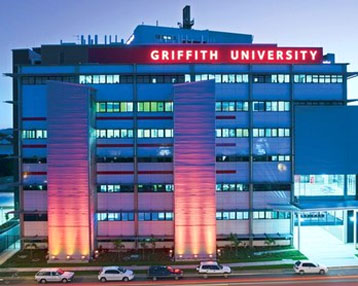 Griffith University Admission