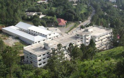 Abbottabad International Medical College Admission