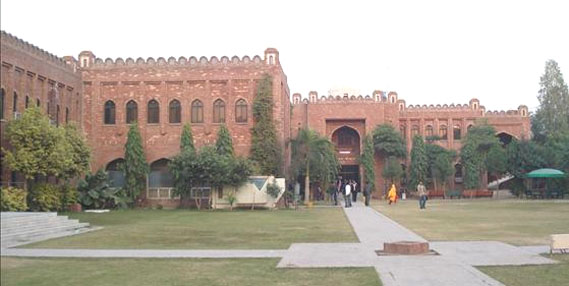 Fast University Lahore Campus Admission