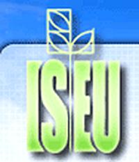 International Sakharov Environmental University Logo (Top 10 Universities in Belarus)