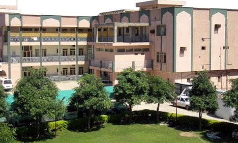 Peshawar Medical College Admission